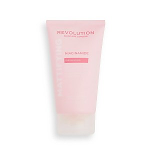 Revolution Skincare Niacinamide Mattifying Cleansing Gel
