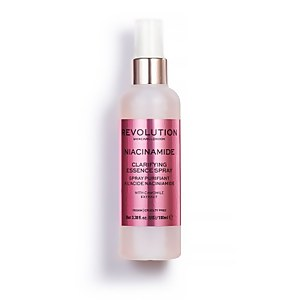 Revolution Skincare Niacinamide Mattifying Essence Spray