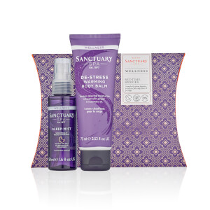 Sanctuary Spa Bedtime Heroes Gift Set