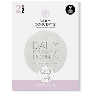 Daily Concepts Reusable Makeup Remover
