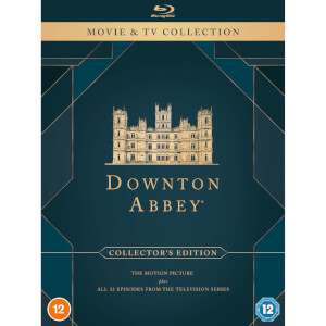 Downton Abbey: Movie and TV Collection