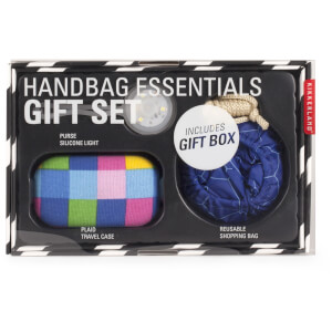 Kikkerland Handbag Essential Gift Set