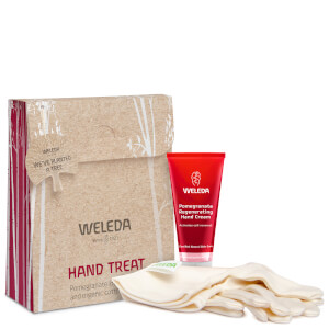 Weleda Hand Treat Set (Worth £15.90)