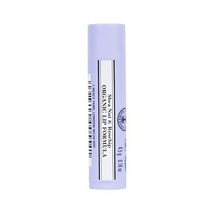 Shea Nut and Rosehip Organic Lip Formula 4.5g