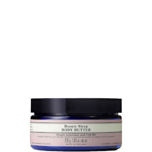 Beauty Sleep Body Butter 200g