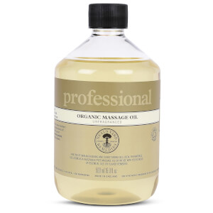 Professional Range Massage Oil 500ml