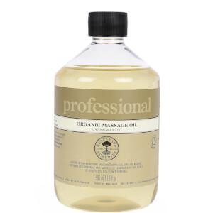Professional Range Massage Oil 500ml