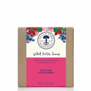 Wild Rose Soap 100g