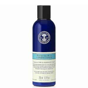 Nurturing Rose Conditioner 200ml