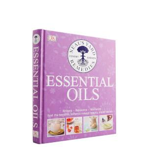 NYR Essential Oils Book