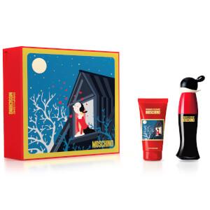 Moschino Cheap & Chic X20 Eau de Toilette 30ml Set (Worth £38.00)