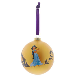 Disney Enchanting Collection - It's All So Magical (Aladdin Bauble)