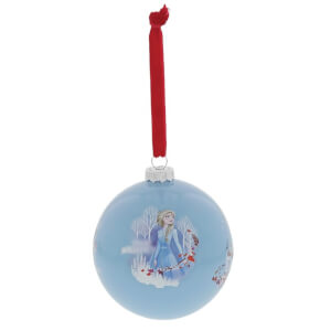 Disney Enchanting Collection - Seek the Truth (Frozen Bauble)
