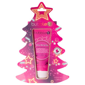 Bubble T Cosmetics Hand Cream Tree