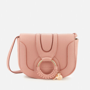 See By Chloé Women's Mini Hana Bag - Dawn Rose