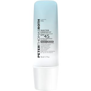 Peter Thomas Roth Water Drench Broad Spectrum SPF45 Hyaluronic Cloud Moisturizer 1.7 fl. oz