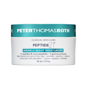 Peter Thomas Roth Peptide 21 Wrinkle Resist Moisturizer 1.7 fl. oz