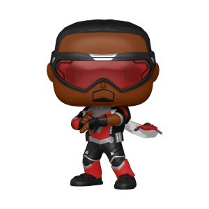 Marvel The Falcon and the Winter Soldier Falcon Funko Pop! Vinyl