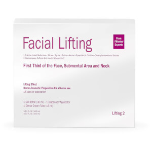 Fillerina Labo Facial Lifting Treatment - Grade 2 1.5 oz