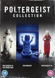 Poltergeist Trilogy