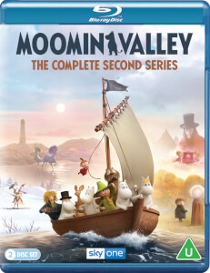 Moominvalley: Series 2