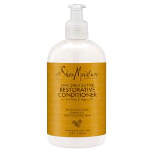 SheaMoisture Raw Shea Butter Moisture Retention Conditioner 384ml