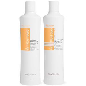 Fanola Nutricare Duo Pack 2 x 350ml