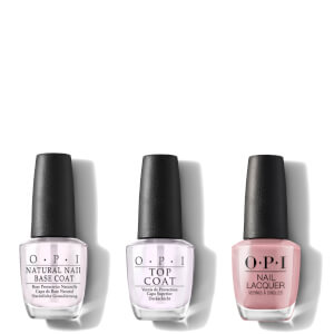 OPI Nail Lacquer Tickle my France-y At-Home Manicure Bundle