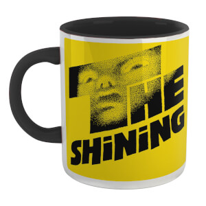 The Shining Classic Mug - White/Black