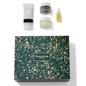 Omorovicza Winter Discovery Set- Worth $157.00