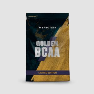 Myprotein BCAA Branched Chain Amino Acids, Gold (ALT)