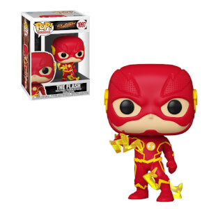 POP Heroes: The Flash- The Flash
