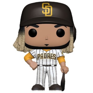 MLB S7 Fernando Tatis Jr. Pop! Vinyl Figure