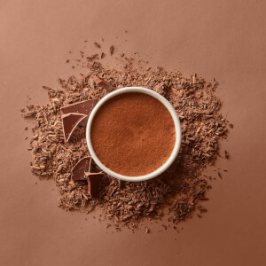 Classic 70% Dark Hot Chocolate - Single Serves