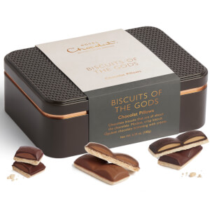 Biscuits of the Gods Chocolat Pillows