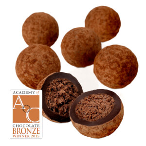 Mousse au Chocolat Selector