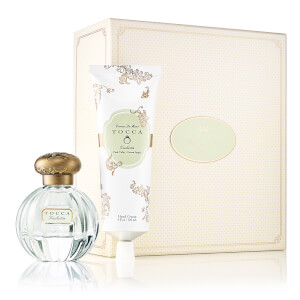Tocca Guilietta Eau de Parfum and Hand Cream Set