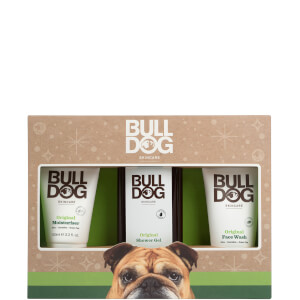 Bulldog Body Care Kit