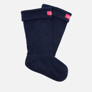 Joules Women's Welton Boot Socks - French Navy