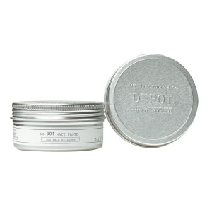 Depot No.301 Matt Paste 75ml