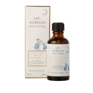 Little Aurelia Sleep Time Bath & Massage Oil 50ml
