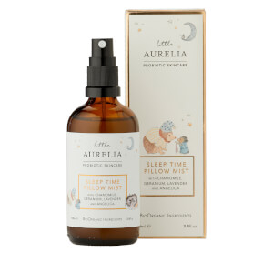 Little Aurelia Sleep Time Pillow Mist 100ml