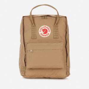 Fjallraven Women's Kanken Backpack - Clay
