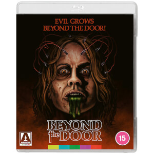 Beyond the Door - Standard Edition