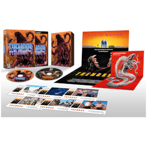 Tremors - Limited Edition 4K Ultra HD