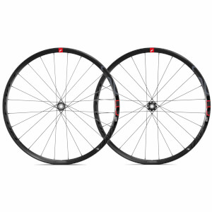 Fulcrum Racing 500 Disc Brake Clincher Wheelset - Shimano/SRAM