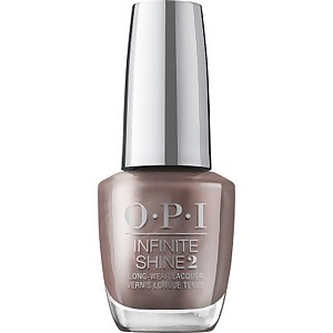 OPI Infinite Shine Gingerbread Man Can Nail Varnish 15ml
