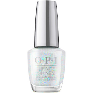 OPI Shine Bright Collection Infinite Shine Long-Wear Nail Polish - All A'twitter in Glitter 15ml
