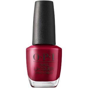 OPI Shine Bright Collection Nail Polish - Red-y for the Holidays 15ml