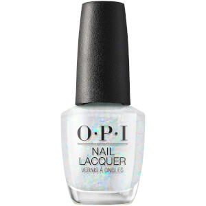 OPI Shine Bright Collection Nail Polish - All A'twitter in Glitter 15ml